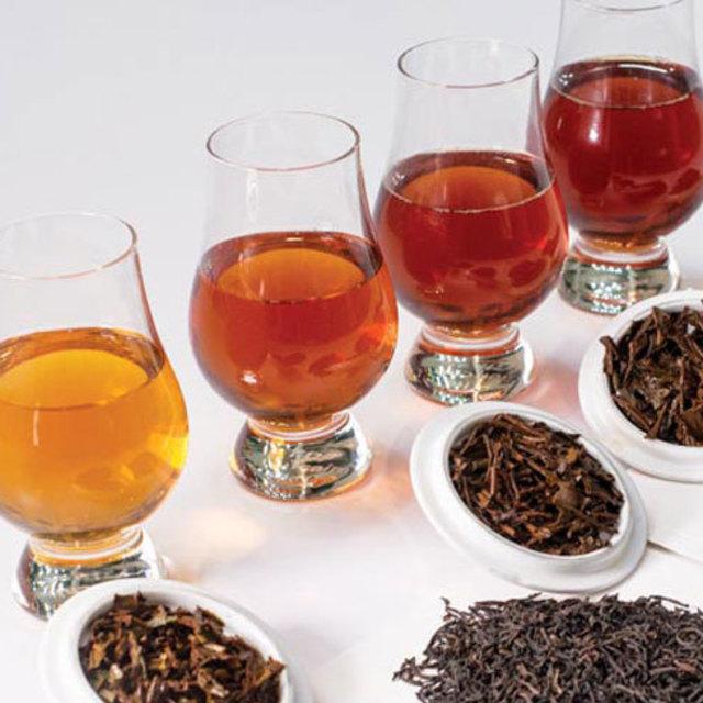 4 nejznámější čaje světa