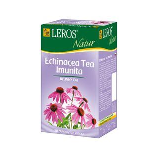Obrázek 1 produktu Čaj na imunitu s echinaceou