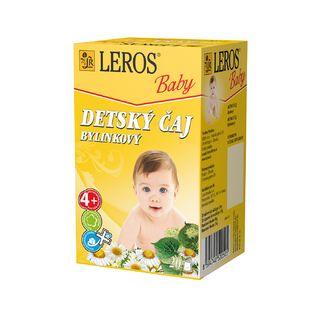 Obrázek 1 produktu Dětský bylinkový čaj