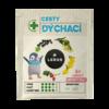Posilňuje obranyschopnosť organizmu a prispieva k ochrane horných ciest dýchacích.