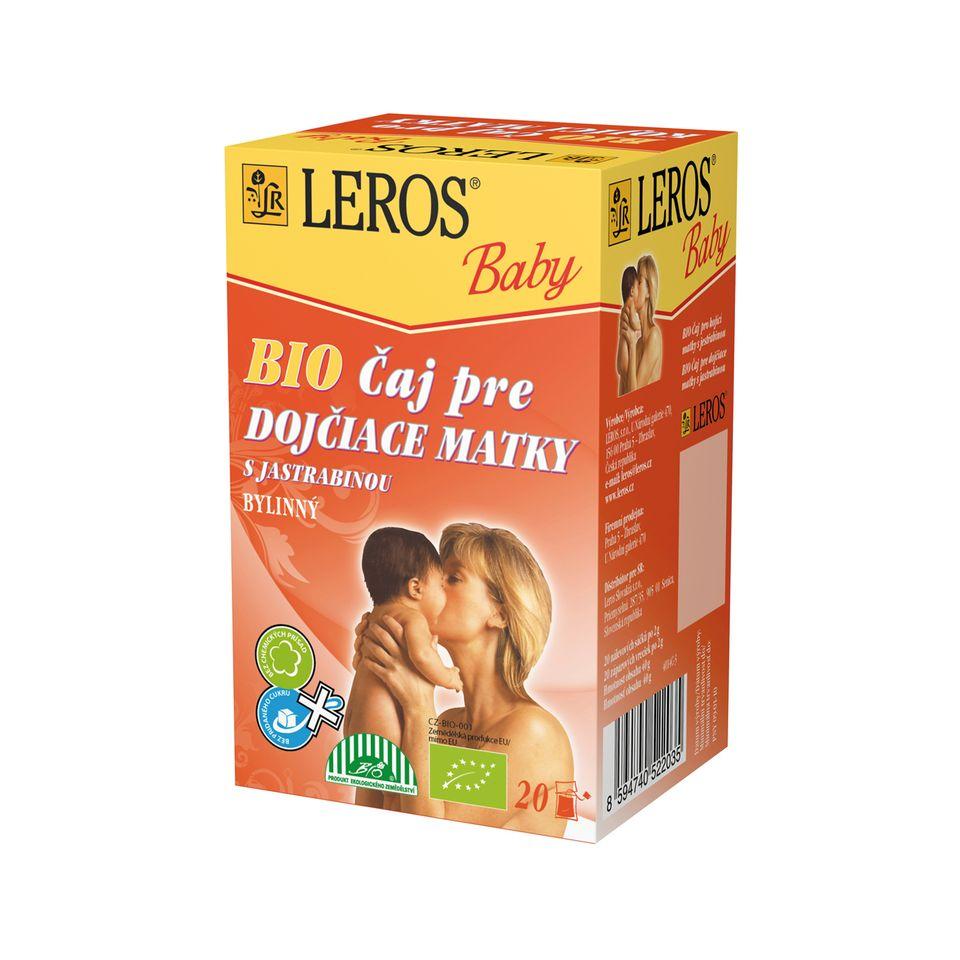 Obrázok 1 produktu Bio čaj pre dojčiace matky