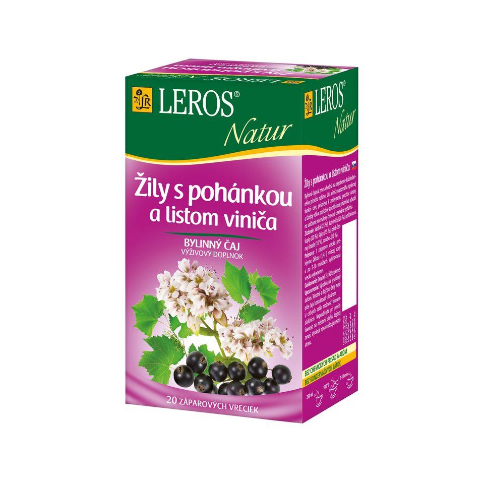 Obrázek 1 produktu Čaj na cévy a žíly