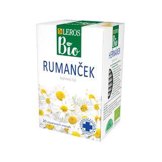 Obrázek 1 produktu Bio Heřmánek