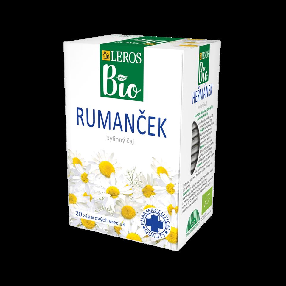 Obrázok 1 produktu Bio Rumanček