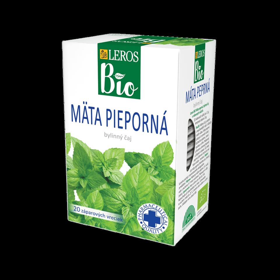 Obrázek 1 produktu Bio Máta peprná