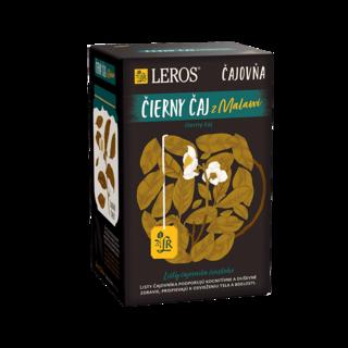 Obrázek 1 produktu Černý čaj z Malawi