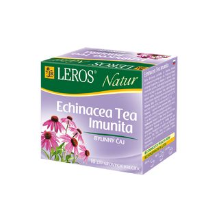 Obrázok 1 produktu Čaj na imunitu s echinaceou