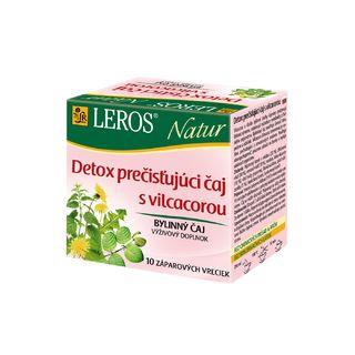 Obrázek 1 produktu Detox čistící čaj 10