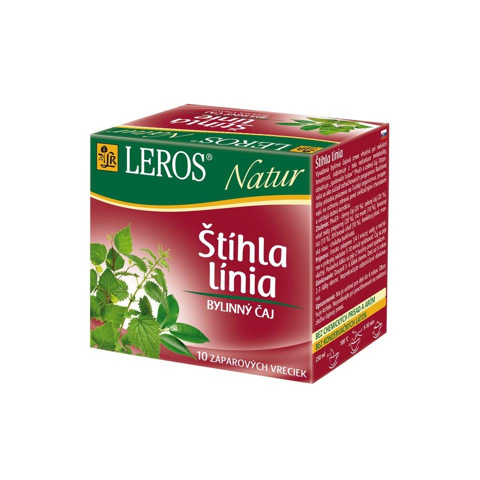 Obrázok 1 produktu Čaj pre štíhlu líniu