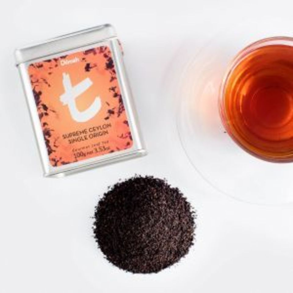 Patrí k najtypickejším cejlónskym čajom. Je silný, chuťovo výrazný, má nádhernú jasnú farbu. Je to obľúbený druh čaju Broken Orange Pekoe (tzn., že na jeho výrobu bol použitý pupeň a dva prvé lístky čajovníka a list bol lámaný) a patrí k čajom, ktoré ostrov Cejlón doslova preslávili ako čajovú veľmoc.