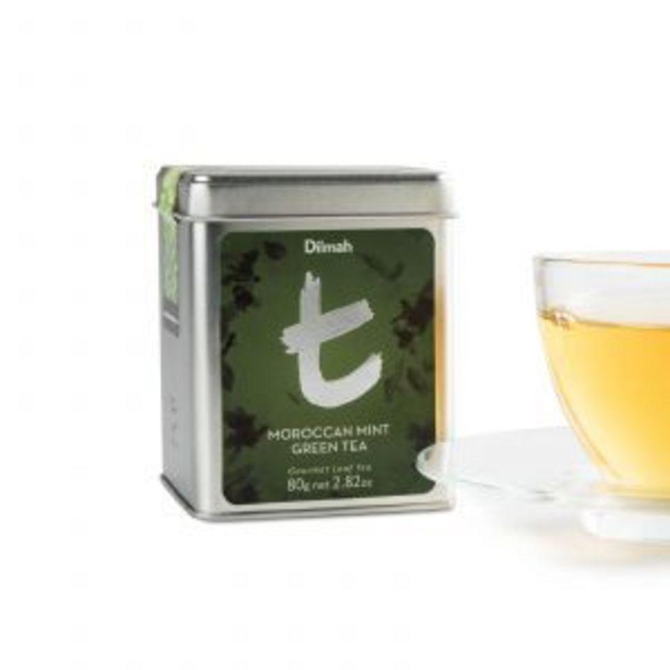 Obrázok 1 produktu Dilmah Moroccan Mint Green Tea sypaný