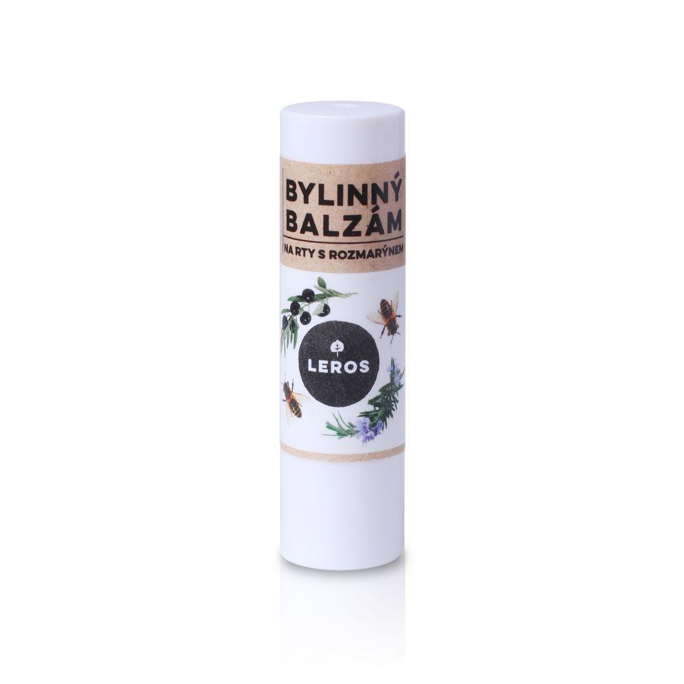 Balíček přírodní kosmetiky pro péči o namáhanou pokožku a k její ochraně před mikroorganismy v období zimních nečasů.