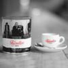 Obrázok 1 produktu TREPALLINI káva zrnková 250g