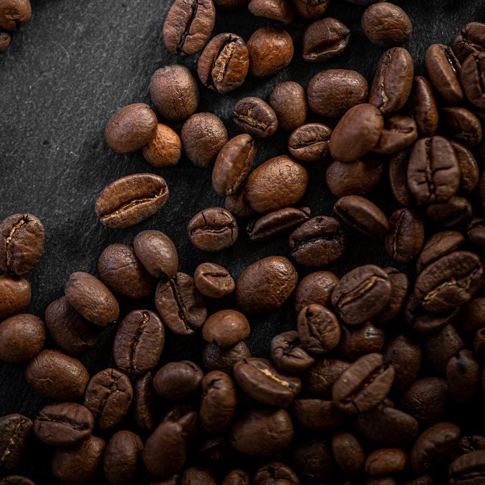 Obrázok 2 produktu TREPALLINI káva zrnková 250g