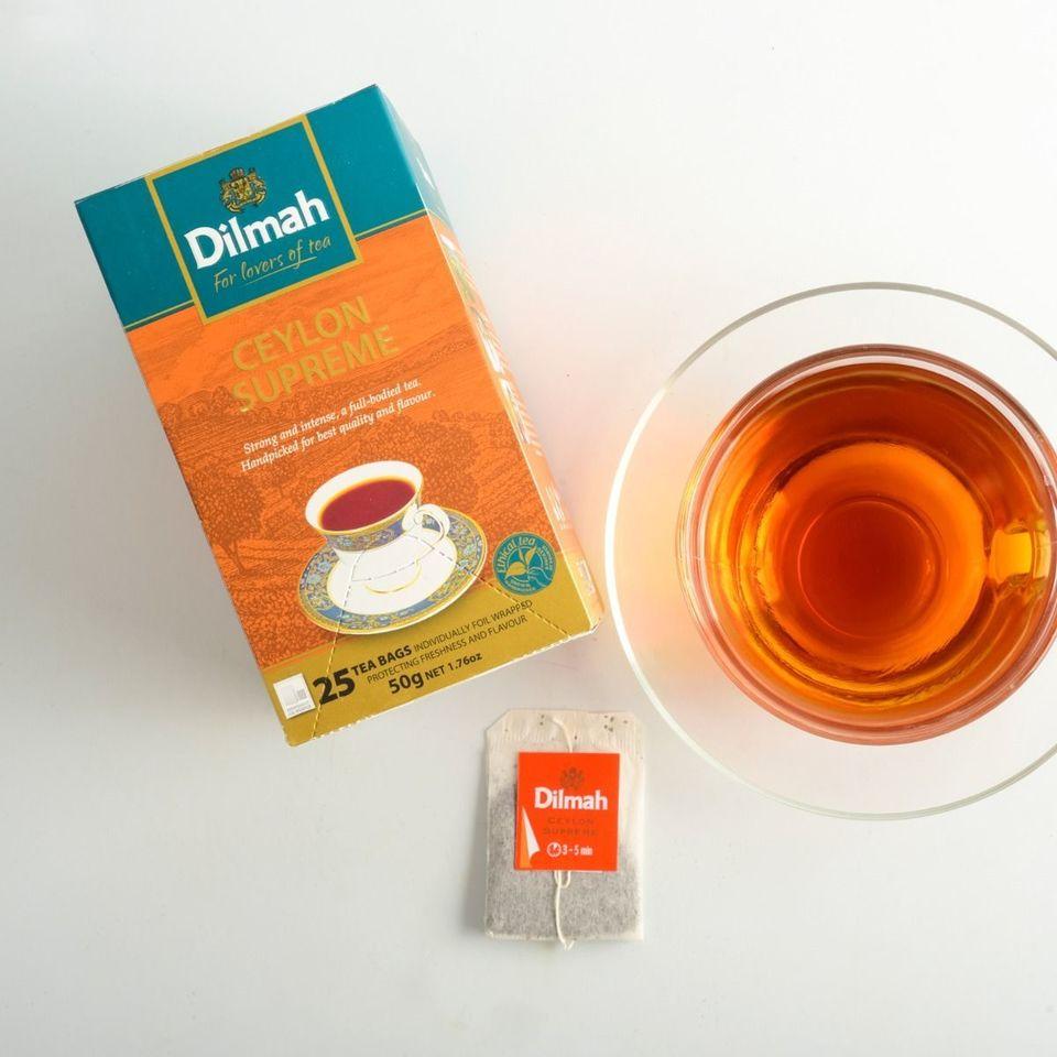 Jemný, zároveň intenzivní a aromatický černý čaj pocházející zhorkých oblastí Srí Lanky v okolí města Maskeliya. Čaj typický pro Srí Lanku, dříveCejlon.