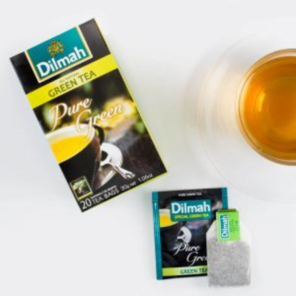 Zelený čaj jemnej a čistej chuti. Je to stredně silný zelený čaj, nápoj má príjemne osviežujúce a povzbudzujúce účinky.