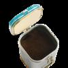 Dopřejte svým čajům Dilmah stylové ubytování :-). Krásná čajová plechovka s praktickým zavíráním uchová Váš oblíbený čaj čerstvý a voňavý. Hodí se pro skladování sypaného čaje i čajových sáčků.