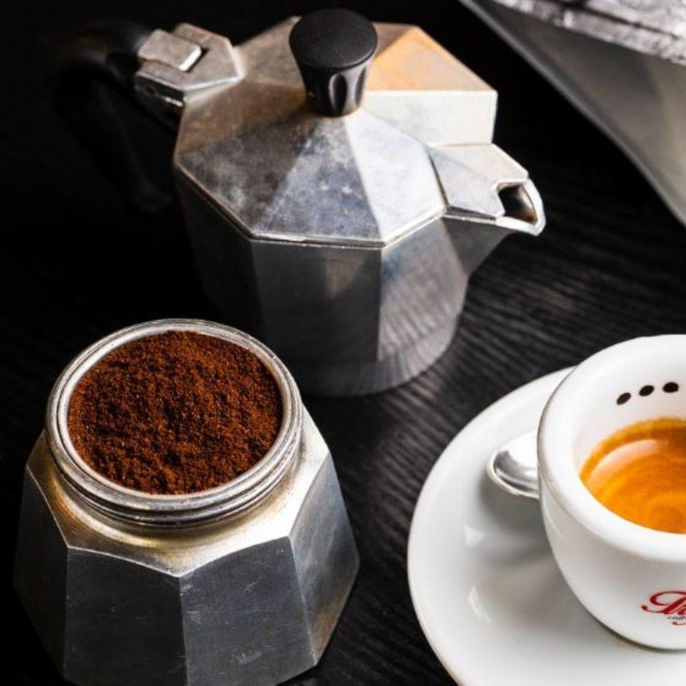 Obrázok 3 produktu TREPALLINI DELICATO káva mletá 220 g