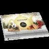 Nástěnný bylinný kalendář.
