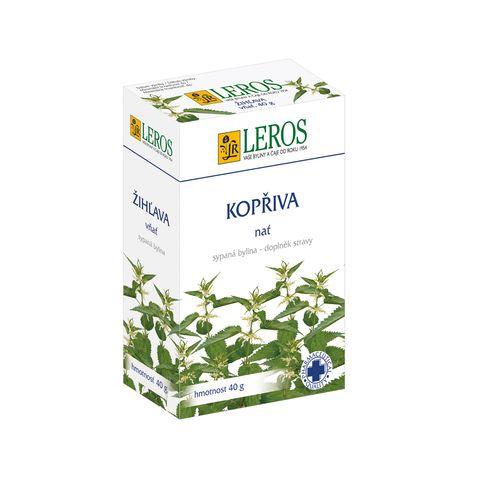 Obrázek produktu Kopřiva farmaceutické kvality sypaná