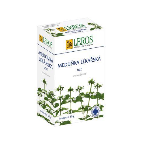 Obrázok produktu Medovka lekárska sypaná