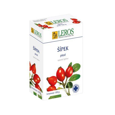 Obrázek produktu Plod šípku farmaceutické kvality