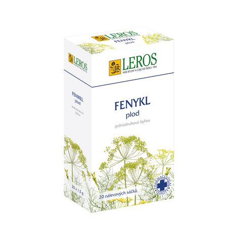 Obrázek produktu Fenykl farmaceutické kvality