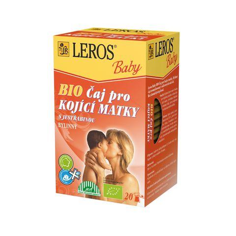 Obrázek produktu Bio čaj pro kojící matky