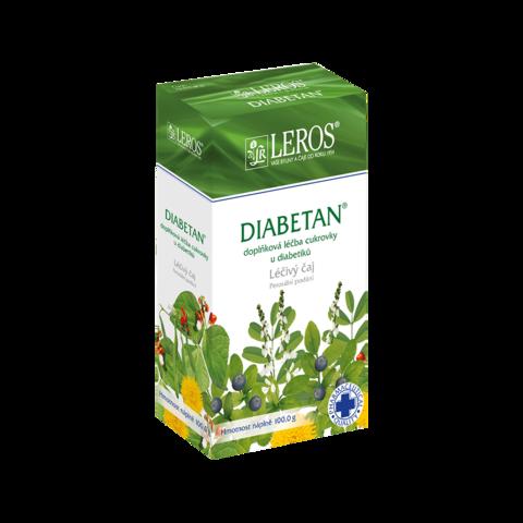 Obrázek produktu Diabetan sypaný