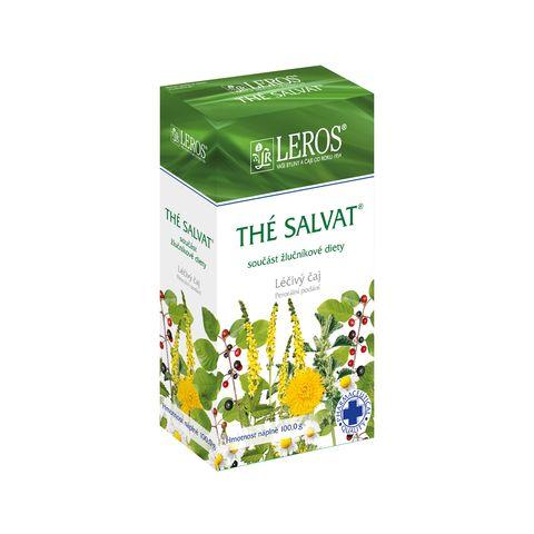 Obrázek produktu Farmaceutický léčivý čaj The Salvat sypaný