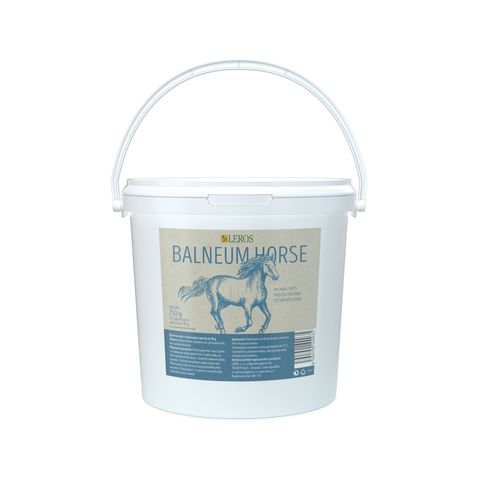 Obrázek produktu Balneum pro koně
