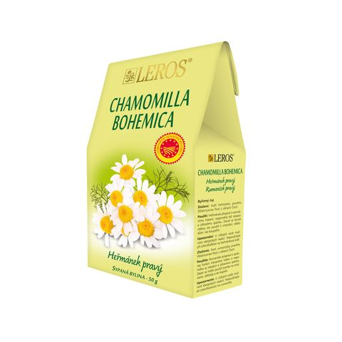 Obrázek produktu Chamomilla Bohemica