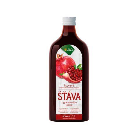 Obrázek produktu Šťáva granátové jablko