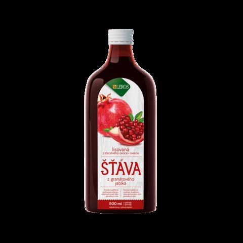 Obrázok produktu Šťava granátové jablko