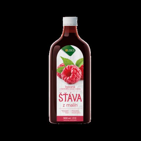 Obrázek produktu Šťáva malina