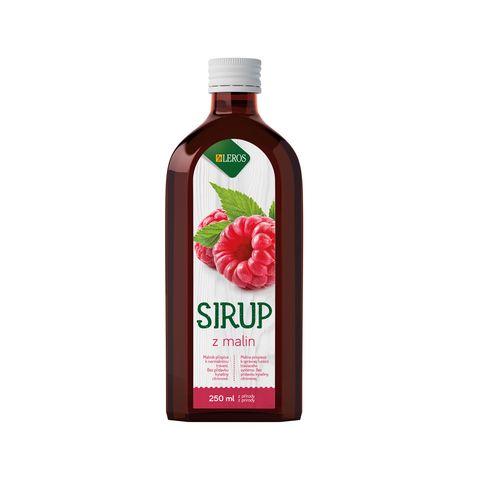 Obrázok produktu Sirup malina