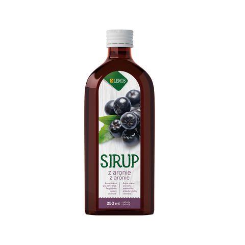 Obrázok produktu Sirup arónia