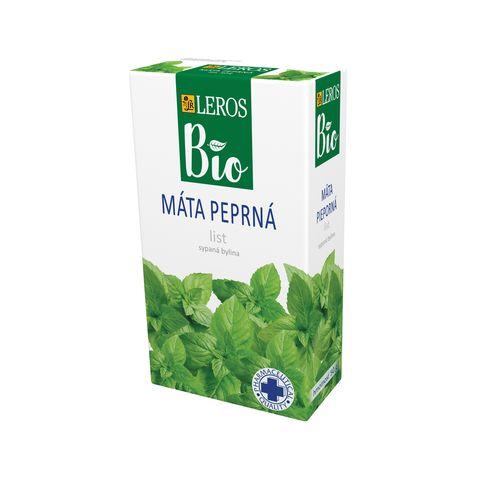 Obrázok produktu Bio Mäta pieporná sypaný