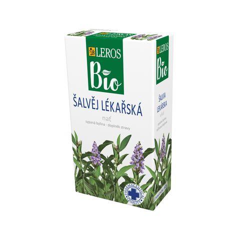Obrázok produktu Bio Šalvia lekárska sypaná