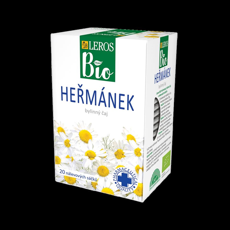 LEROS Bio Rumanček