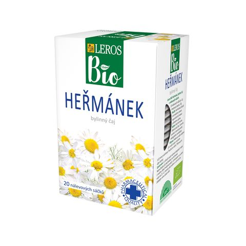 Obrázok produktu Bio Rumanček