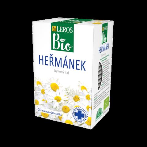 Obrázek produktu Bio Heřmánek