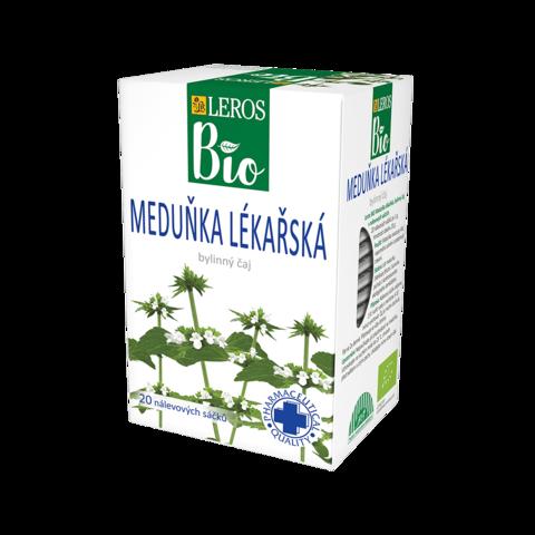 Obrázek produktu Bio Meduňka lékařská