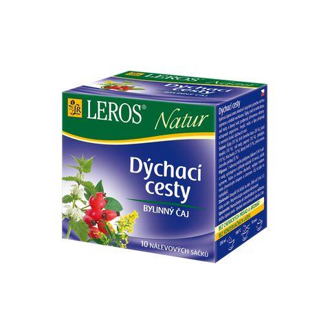 Obrázek produktu Čaj na dýchací cesty