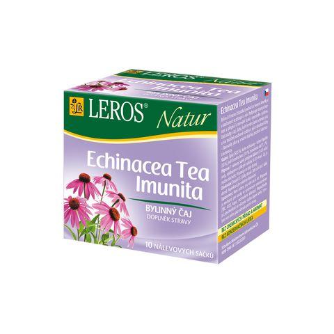 Obrázok produktu Čaj na imunitu s echinaceou