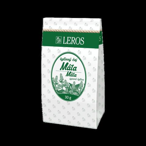 Obrázok produktu Mäta pieporná sypaná