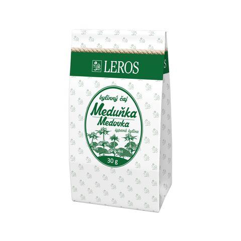 Obrázek produktu Meduňka lékařská sypaná