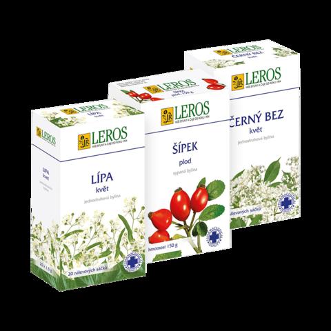 Obrázok produktu Malý balíček pre podporu imunity