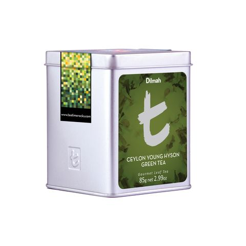 Obrázek produktu Dilmah Ceylon Young Hyson Green Tea