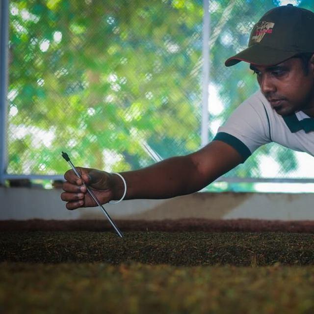 Dilmah Tea Estate - Poronuwa